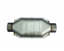 """Pacemaker 2.5"""" 100 Cell Stainless Steel High Flow Metal Cats   VE - VF"""