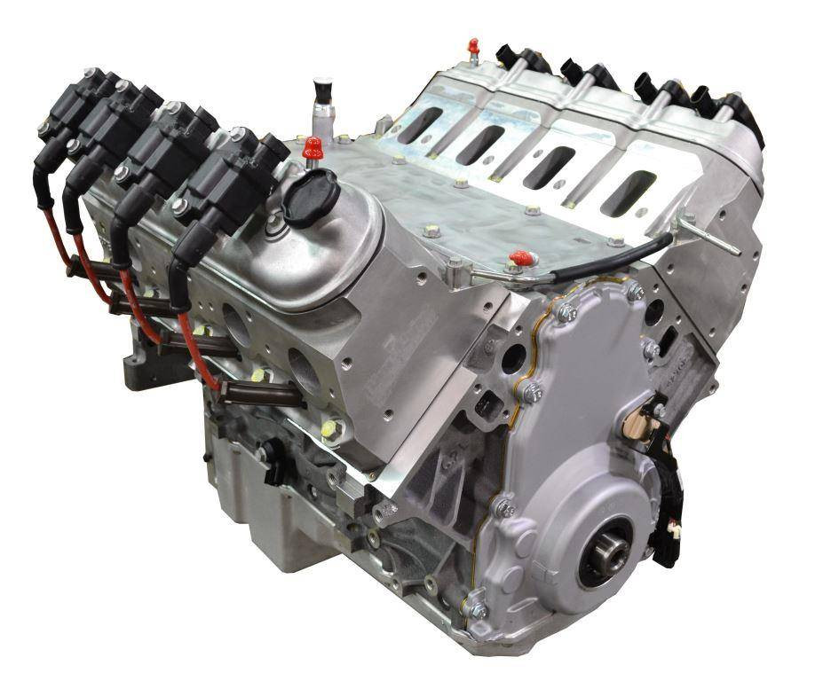 L76 6 0L Reconditioned Engine | Long Motor - LSX Performance