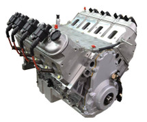 L76 6.0L Reconditioned Engine | Long Motor