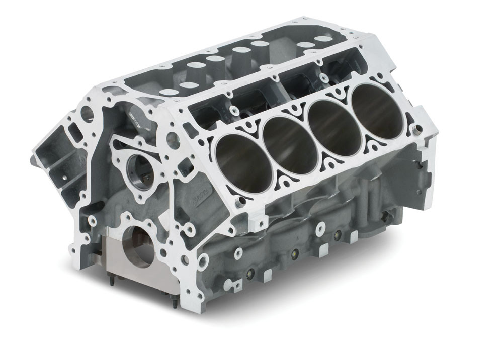 LS9 Gm Performance 6 2 Supercharger Engine Block