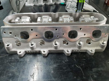 Brodix BR Series LS3 CNC Ported Cylinder Heads | Outright Package