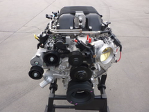 LSA 6.2L Supercharged Crate Engine | LSX Stage 4 | 635 Kw / 850 HP