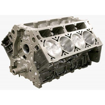 LS1 5.7L Cammed Reconditioned Short Engine
