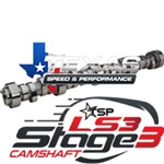 Texas Speed LS3 Stage 3 Camshaft