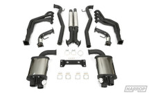"Harrop Pro Extreme Series Full 3"" Exhaust System 