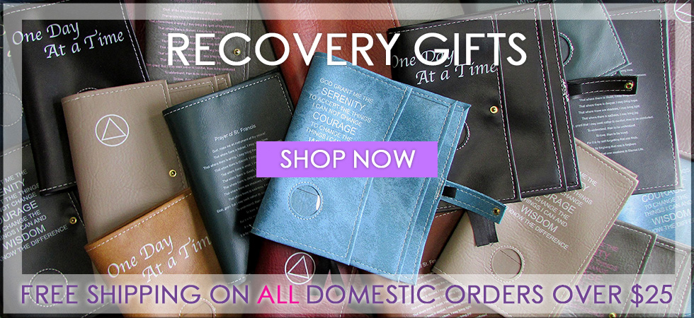 12 Step Recovery Gifts