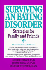Surviving an Eating Disorder