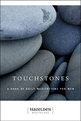 Touchstones A Book of Daily Meditations for Men