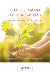 The Promise of a New Day A Book of Daily Meditations