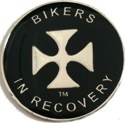 BIKERS SPECIALTY MEDALLION