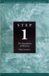Classic Twelve Step Pamphlets