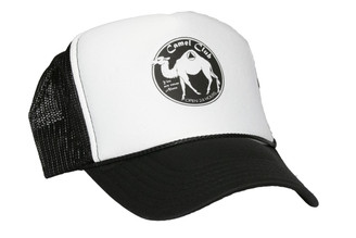 Camel Trucker Hat
