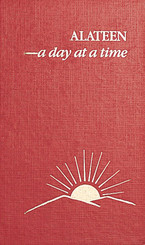 Alateen: A Day At A Time (Hardcover)