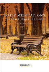 Daily Meditation For Practicing The Course