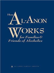 HOW ALANON WORKS - SOFTCOVER