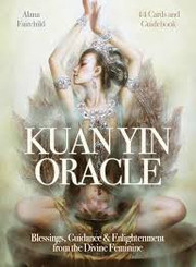 KUAN YIN ORACLE CARD DECK