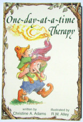 Elf Help - One day at a time Therapy