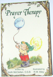 Elf Help - Prayer Therapy