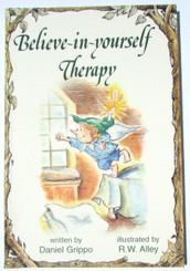 Elf Help - Believe in yourself Therapy