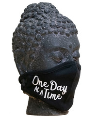 One Day At A Time Mask