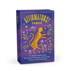 For Magical Guidance from the Universe to help you help yourself without all the Self-Helpy-Ness!
