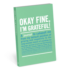 A Journal to catapult you into gratitude!