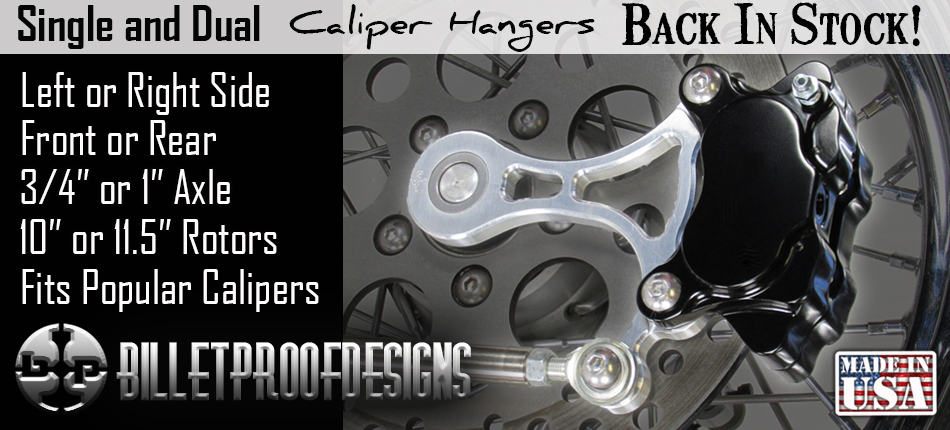 Custom Motorcycle Parts Aftermarket Chopper Parts