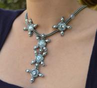Odette Necklace Beading Kit