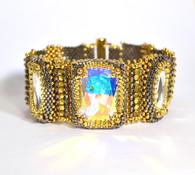 Lily Bracelet Kit *Silver & Gold