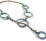 Olivia Necklace Kit