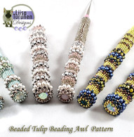 Beaded Tulip Awl Kits