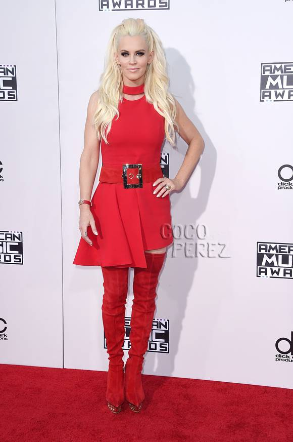 5ed7f5130f American Music Awards 2015: Worst Dressed List! - BLINK BOUTIQUE