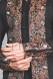Steampunk jacket detailed HARRING