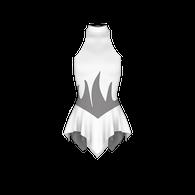 Middle Flame Unique Pattern 500-886
