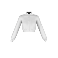 600-601 Inset Jacket Sleeve Pattern