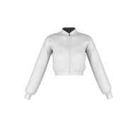 600-602 Raglan Sleeve Jacket Pattern