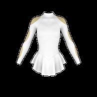 Open Sleeve Unique Pattern 200-879