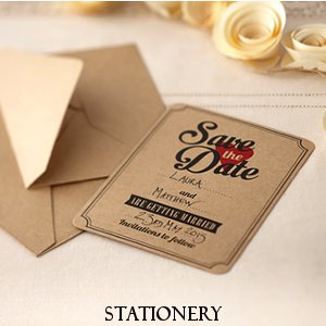Wedding Stationery Supplies