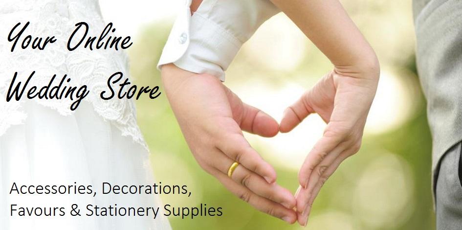 Gems wedding supplies ebay stores junglespirit Gallery