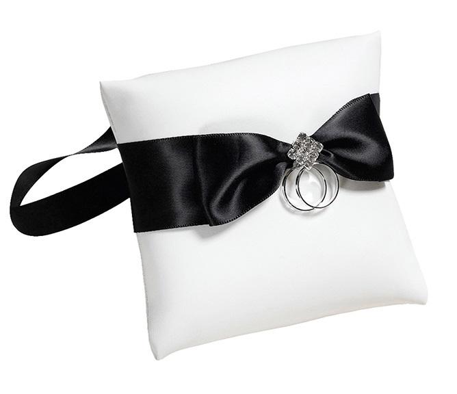 Wedding Dog Pillow