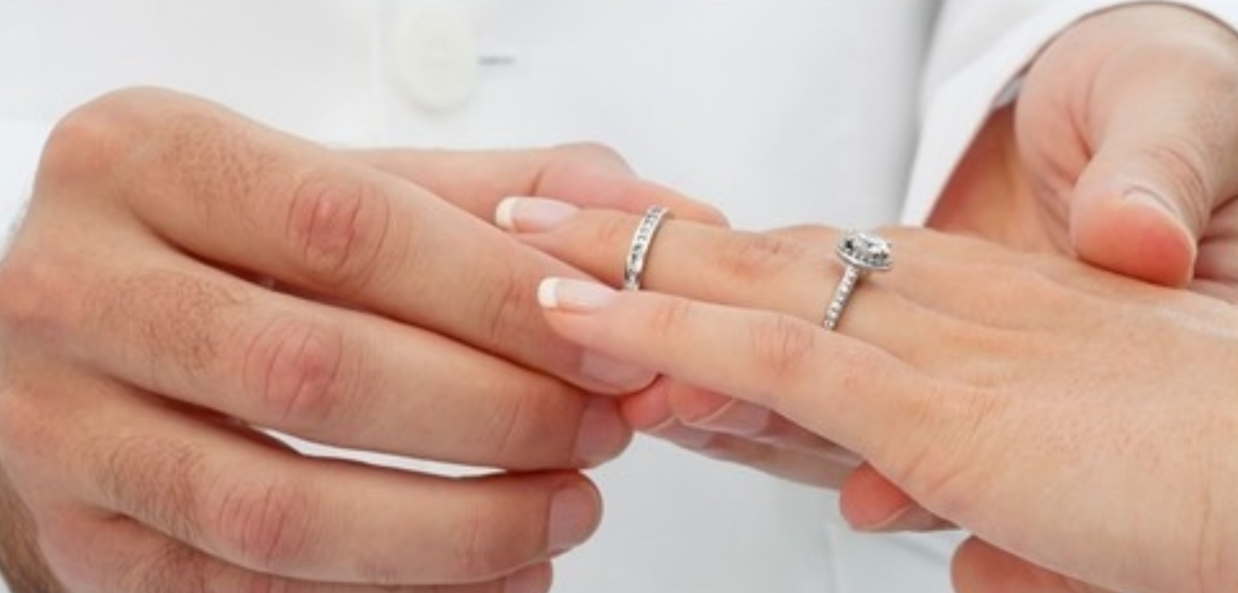 What is a Ring Warming Ceremony?