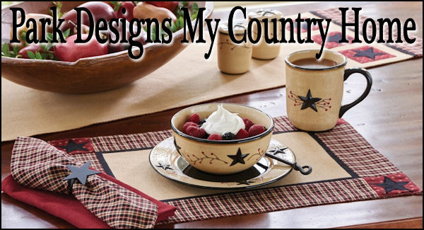 Marvelous Park Designs My Country Home Collection Inspirational Interior Design Netriciaus