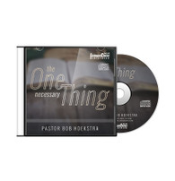 One Necessary Thing CD