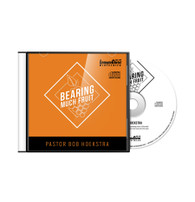 Bearing Much Fruit CD