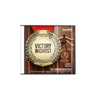 Victory in Christ CD