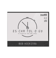 Eschatology CD Set
