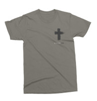 Evangelistic T-Shirt (grey)