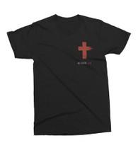 Evangelistic T-Shirt (black)