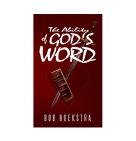 The Ability of God's Word Front Cover4