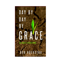 Day by Day by Grace - 90  Daily Devotions